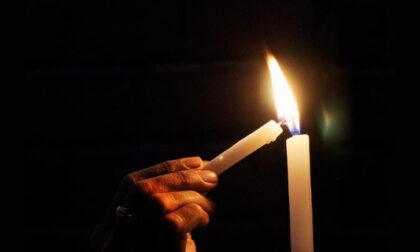 Blackout in Collina, cittadini da ore senza luce