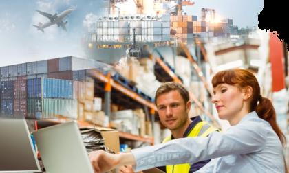 Sciopero del comparto Logistica, Trasporto Merci e Spedizione