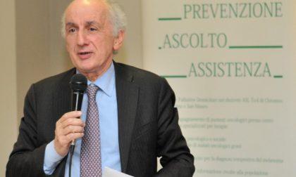 Rete Oncologica Piemonte e Valle d'Aosta, Franca Fagioli sostituisce Oscar Bertetto
