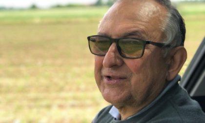 La comunità dà l'addio al suo ex assessore e agricoltore