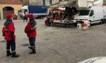 Boom di contagi in frazione, colpa del Carnevale