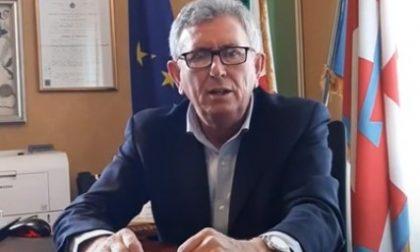 """Il sindaco Castello: """"Ospedale sommerso da pazienti Covid"""""""
