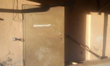 I ladri colpiscono la colonia: rubato l'impianto elettrico