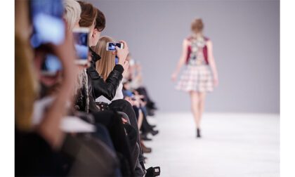 London Fashion Week, che cambiamento dal 1984 al 2021