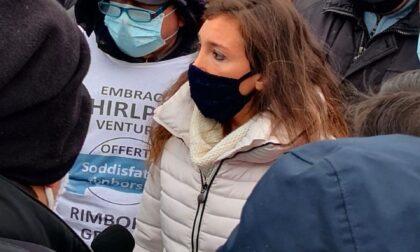 """Deputata Costanzo: """"Le manifestazioni di #ioapro devono essere ascoltate"""""""