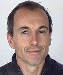 Massimiliano Ferrero, 57 anni, di San Secondo di Pinerolo