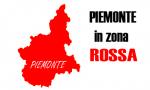 Piemonte in zona rossa, l'ordinanza del Presidente Cirio