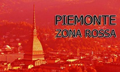 Il Piemonte è in zona rossa LE FAQ DEL GOVERNO