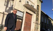 Aperitivo disobbediente, minacce di morte al sindaco Castello