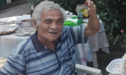Addio all'ex Maresciallo vinto da un malore in via Bolongara