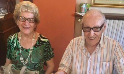 I nostri anziani si raccontano, Daria Ricca e Domenico Dassetto tra musica e balli