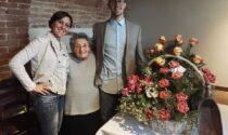 Nonna Erminia: «La pandemia? Per me è stata peggio della guerra»