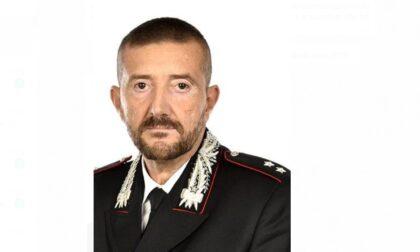 Nucleo Operativo dei Carabinieri, cambio al vertice