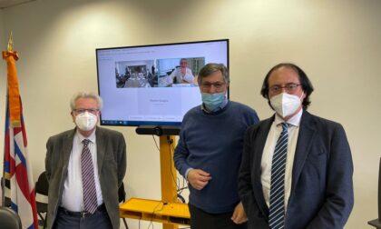 Covid Piemonte, nuova intesa con i medici di medicina generale