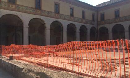 Ex Convento di via del Collegio quasi sicuramente finirà all'asta