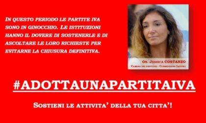 """La Deputata Costanzo: """"Ambulanti e ristoratori vittime di norme irragionevoli"""""""