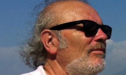 L'addio all'ex-direttore di scena di teatro stroncato da un infarto