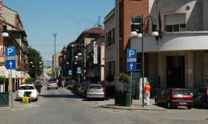 Via Roma pedonale... si può fare