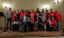 Panchina rossa, l'inaugurazione di Cri e Anpi sabato