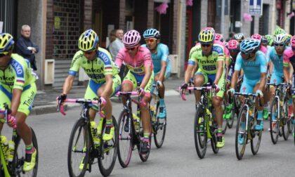 Giro d'Italia, la prima tappa parte da Torino
