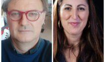 Elena Imberti e Riccardo Vesco presidenti di CNA di Chivasso e Settimo