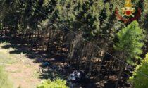 Tragedia infinita al Mottarone, giornalista muore sul luogo dell'incidente