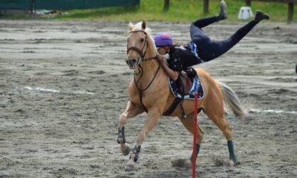 Equitazione, ritorno con il botto per la J&G la Scuderia