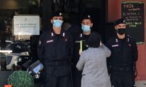 Carabinieri insultati dalla titolare de La Torteria, la solidarietà dell'Unarma