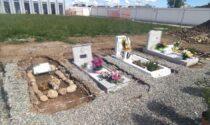 Cimitero di Chivasso, morti nel fango