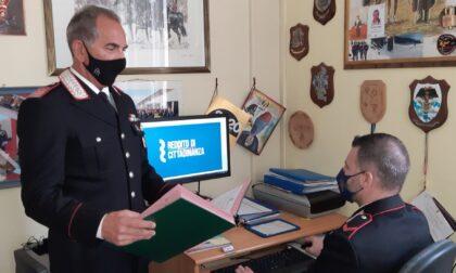 Reddito di cittadinanza, carabinieri e Inps a caccia dei furbetti