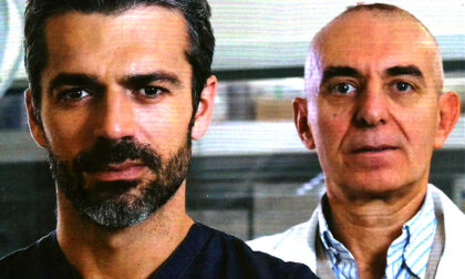 Torna Doc nelle tue mani: nella seconda stagione irrompe il Covid
