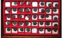 Confiscati beni artistici ed archeologici ad un collezionista per 80 mila euro