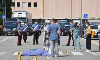 Sindacalista muore investito da un camion durante una manifestazione