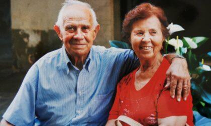 La splendida storia d'amore di Bruno e Giuseppina: «Siamo sempre insieme»