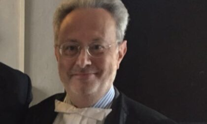 Il Covid19 uccide l'avvocato Piero Alberto