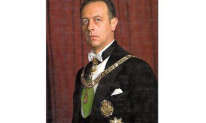 E' morto il principe Amedeo di Savoia Duca d'Aosta