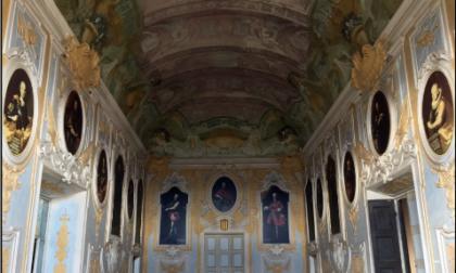Rubati dipinti di valore dal Castello e rivenduti, ritrovati dai carabinieri