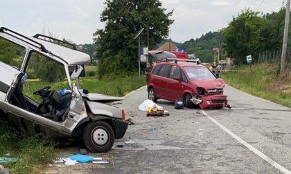 Incidente mortale in Collina, coinvolto un crescentinese