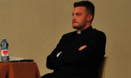Don Valerio D'Amico è il nuovo parroco di Verolengo