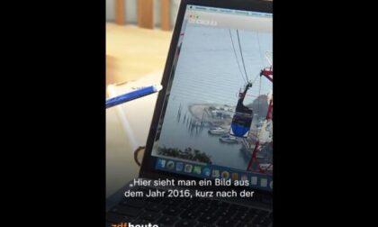 Tragedia del Mottarone, spuntano i video: forchettoni già dal 2014