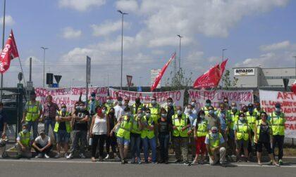 Amazon, sciopero di vigilanza e portierato