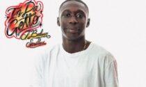 Khaby Lame sulla copertina del singolo di J Balvin