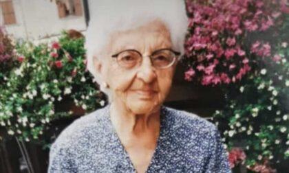 Addio a nonna Nina, la donna più longeva del Piemonte