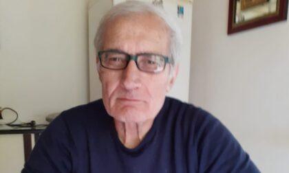 Pensionato scomparso da mercoledì sera, l'appello della figlia