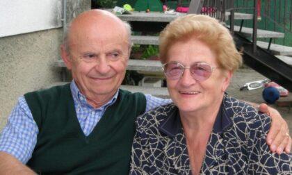 Muoiono la stessa notte dopo 67 anni di vita insieme