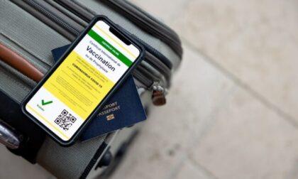Green pass sarà valido 12 mesi