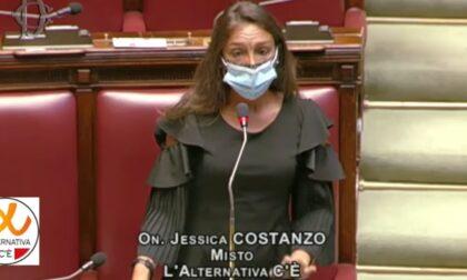 """Jessica Costanzo: """"Ecco quello che sto facendo per il nostro territorio"""""""