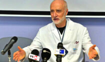 """Il primario di Bergamo: """"I ricoverati sono i non vaccinati. C'è poco da dire"""""""