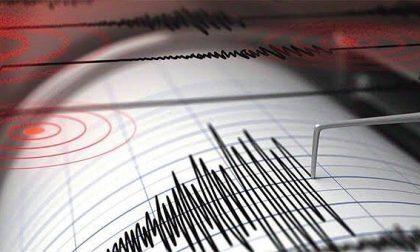 Scossa di terremoto di magnitudo 2.8 tra Torinese e Cuneese