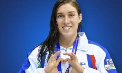 Carlotta Gilli conquista l'oro alle Paralimpiadi di Tokyo